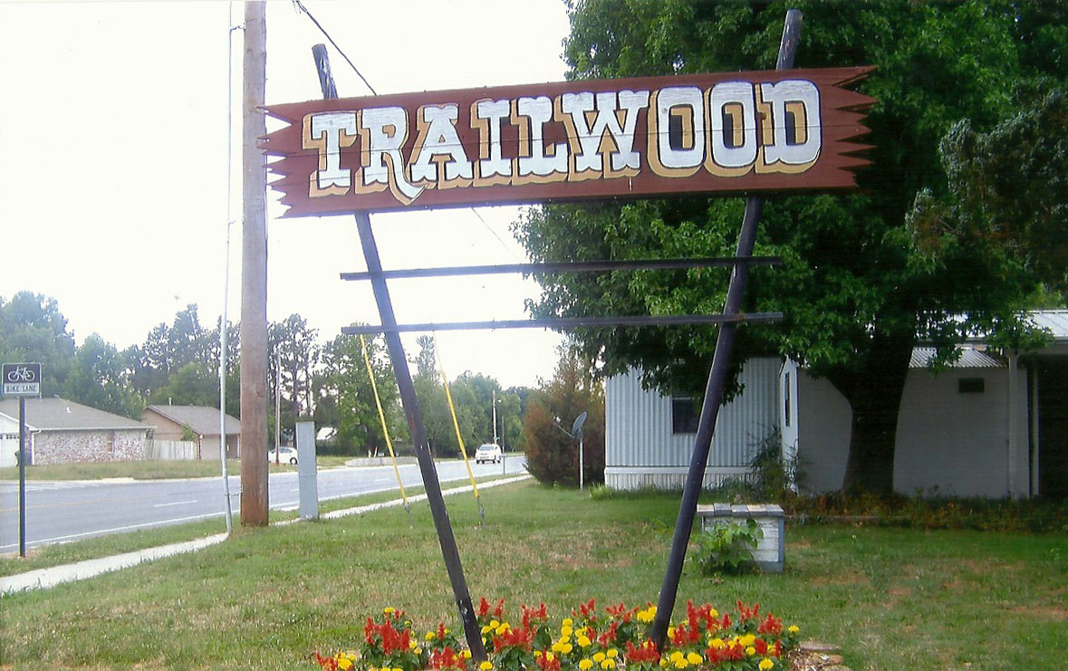 Contact Us In Fayetteville Arkansas To Learn More About Becoming A Resident Of Trailwood Mobile Homes Park